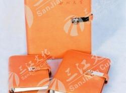 西安会议--定制礼品 笔记本;便签本(1)
